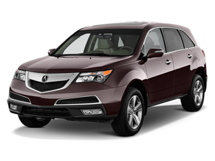 Auto Loans For Acura