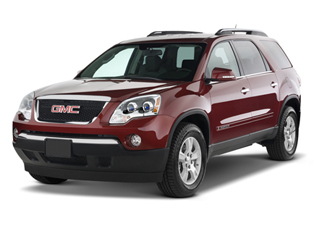 Auto Loans For GMC