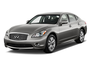 Auto Loans For Infiniti