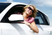 Mansfield Used Car Auto Loan