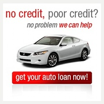 second chance auto finance