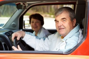 Auto Loans for Retirees
