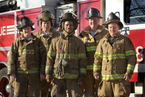 Firefighter Auto Loans